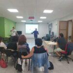 Terminan formaciones antirumor para personal laboral del Ayuntamiento de Casares