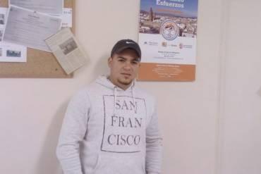 «De Málaga Acoge sólo puedo hablar cosas buenas y estar agradecido»