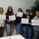 «Me caigo bien»: un taller de autoestima para nuestras mujeres de Antequera