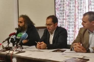 Entidades reclaman que las personas sean el centro de las políticas públicas»