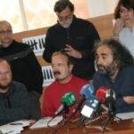 ONG exigen al Gobierno qué de un paso atrás y libere a los migrantes de la cárcel de Archidona