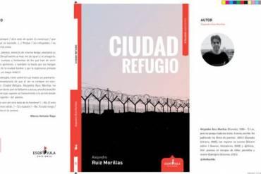 «Ciudad Refugio»: testimonios de migrantes hechos poesía
