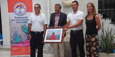 Málaga Acoge reconoce la labor heroica de Salvamento Marítimo y reclama vías seguras que eviten muertes en el mar
