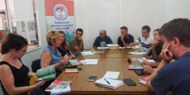 Periodistas y entidades sociales por una mejor comunicación
