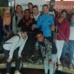 Catorce personas encuentran empleo en Antequera a través del proyecto Creando futuro