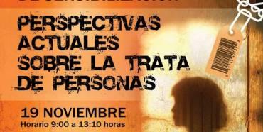 Antequera acogerá las II Jornadas Perspectivas actuales sobre la trata de personas