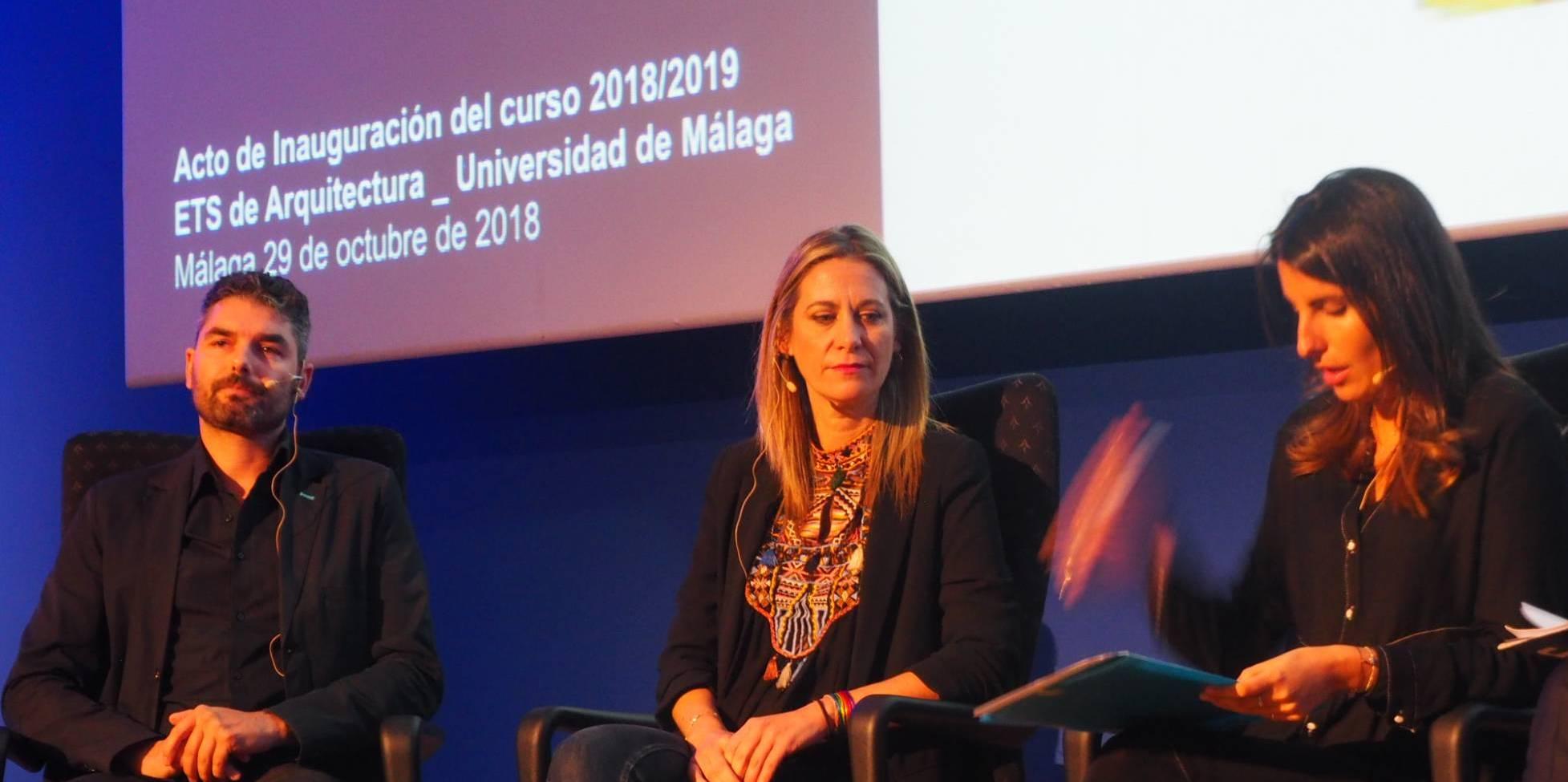 Málaga Acoge reclama un centro de acogida «digno» para las personas migrantes