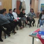 «La olla común», un taller de economía feminista para mujeres de la Axarquía