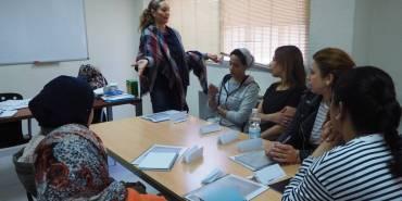 Un total de 96 personas logran un trabajo con el programa Globalemplea en el primer semestre de 2019