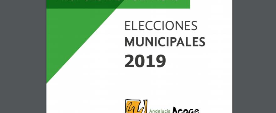 ¿Qué queremos para Málaga? Propuestas políticas de cara a las elecciones municipales