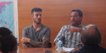 Boletín de mayo: No a la criminalización de la solidaridad