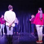 Mujeres representarán «Juguemos al teatro» en Antequera