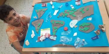 Unas colonias por el Medio Ambiente en Málaga