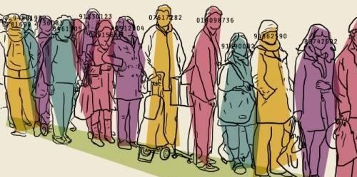 125 organizaciones, entre ellas Andalucía Acoge y Málaga Acoge, advierten a la Junta de Andalucía de que emprenderán acciones legales si ceden los datos de personas migrantes en situación irregular