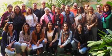 Creando comunidades de hospitalidad