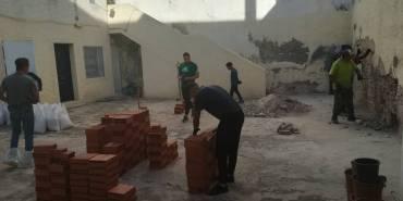 Sumando Esfuerzos organiza un curso de prevención de riesgos laborales