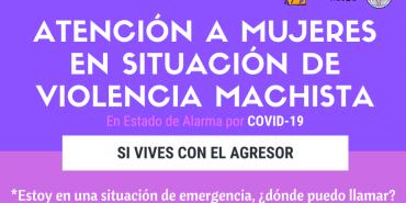 Violencia machista y custodia de menores: preguntas y respuestas durante el Estado de Alarma