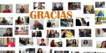 Carta al voluntariado de Málaga Acoge