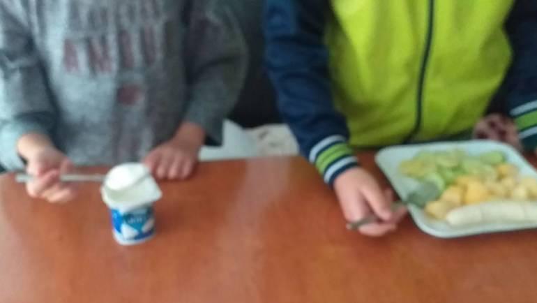 Málaga Acoge y Educo garantizan la alimentación de familias de Fuengirola