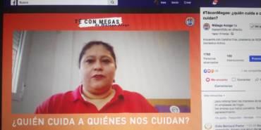 Trabajadoras del hogar y cuidados: mujeres con derechos