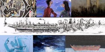 Creadores malagueños se han sumado al proyecto Artistas Acoge por nuestro 30 aniversario
