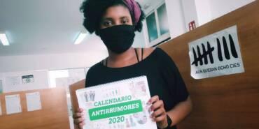 La Comunidad Negra Africana y Afrodescendiente de España en Málaga se adhiere a Stop Rumores