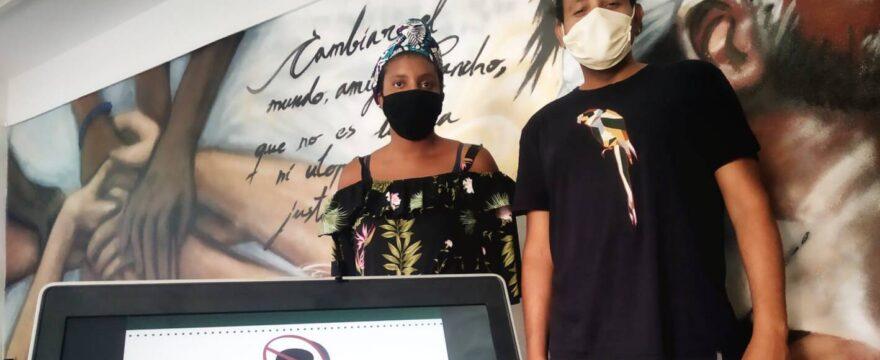 La Comunidad Negra Africana y Afrodescendiente de España en Málaga se consolida como Espacio Libre de Rumores