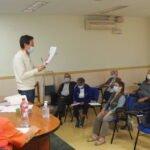 Málaga Acoge celebró su XXX Asamblea Anual