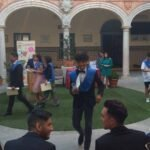 El Gaona, nuevo socio de honor por su apoyo al retorno educativo de jóvenes en movimiento