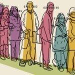 Plataforma de Solidaridad con las y los Inmigrantes urge al Gobierno a agilizar los trámites de Extranjería