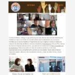 Nuestras noticias de febrero: defendiendo los derechos de la juventud en movimiento