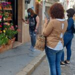 Fotoacción para mujeres de Antequera