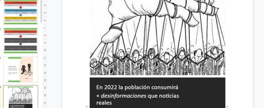Stop Rumores Málaga forma a personal del Ayuntamiento