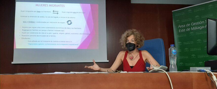 Inmigración y salud: formando a personal hospitalario en La Axarquía